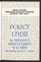 Biuletyn Kwartalny Radomskiego Towarzystwa Naukowego, 1999, T. 34, z. 1