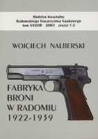 Biuletyn Kwartalny Radomskiego Towarzystwa Naukowego, 2003, T. 38, z. 1-2