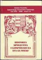 Biuletyn Kwartalny Radomskiego Towarzystwa Naukowego, 2000, T. 35, z. 3-4