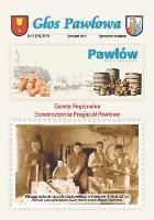 Głos Pawłowa : gazeta regionalna Stowarzyszenia Przyjaciół Pawłowa 2013 nr 3 (25)