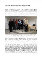 """Seminarium """"Mijające krajobrazy Ziemi Jeleniogórskiej 2013"""" [Dokument elektroniczny]"""