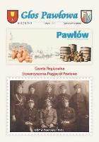 Głos Pawłowa : gazeta regionalna Stowarzyszenia Przyjaciół Pawłowa 2013 nr 4 (26)