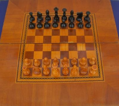 Tabla de șah
