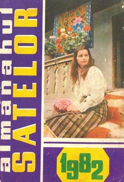 Almanahul Satelor din 1982