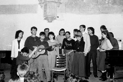 Concert Folk la Cluj-Napoca