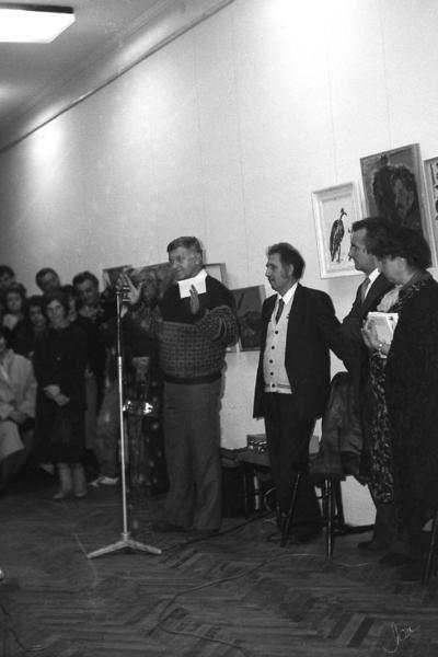 Lansare de carte Marin Sorescu