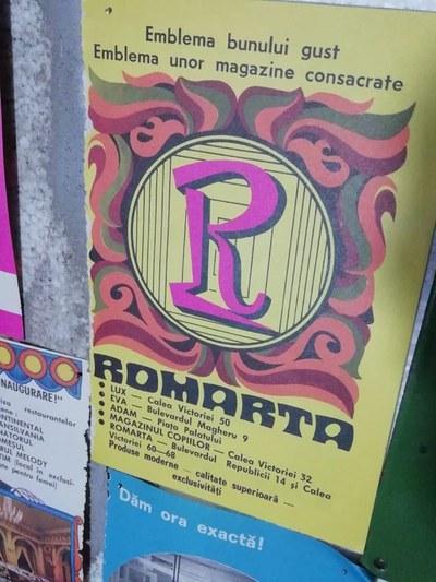 Extrase din revistele românești