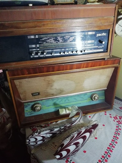 Aparate de radio