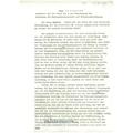 Thirring, Hans: Hans Thirring antwortet auf die Frage Nr. 1 des Fragebogens des Instituts für Friedenswissenschaft und Völkerverständigung
