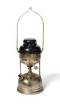 Lamp dijkleger boezemgemaal Gouda, 20e eeuw