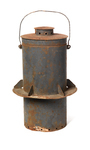 Verduisteringslamp Sloterbrug, 1940-1945