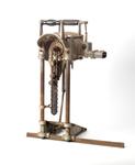 Zaagmachine, 20e eeuw