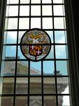 Glas-in-lood-raam, 17e eeuw