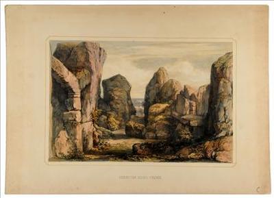 Phoenician Ruins, Qrendi