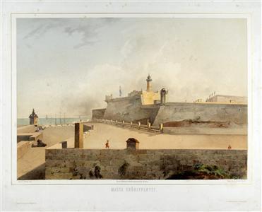 Malta: Eroditvenyei
