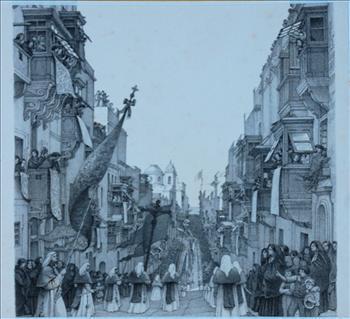 ''Strada San Paolo Valletta''