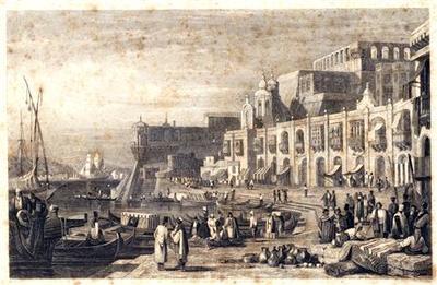 Cite Vallette a Malte
