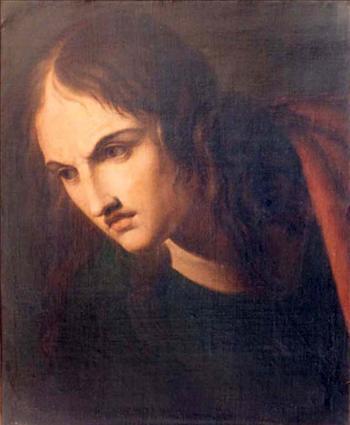 Sant John Evangelist