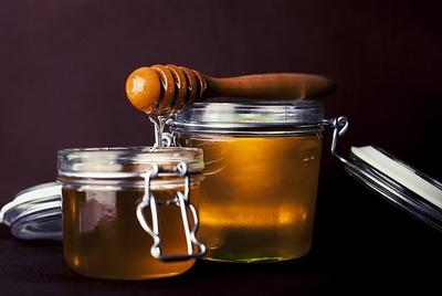 Γλύκισμα με τυρί και μέλι