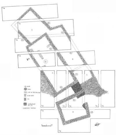 Așezarea romană de la Alburnus Maior- Hăbad