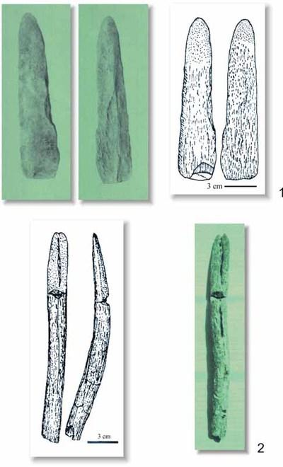 Situl arheologic de la Cotu Miculinți-Gârla Mare