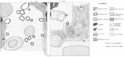 Situl arheologic de la Coslogeni - Grădiștea Coslogeni