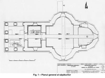 Mânăstirea Surpatele