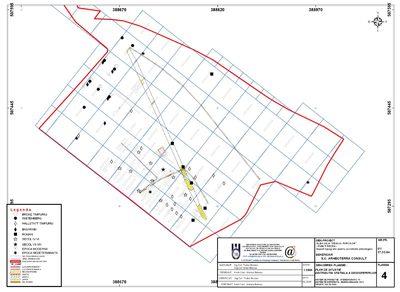 Situl arheologic de la Alba Iulia-Întreprinderea Monolit SA (Dealul Furcilor)