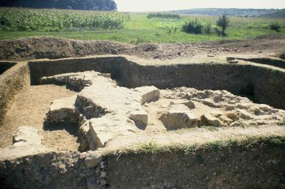 Situl medieval de la Frumușeni - Mănăstirea Bizere