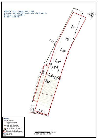 Situl arheologic de la Teiuș - Cetățuia