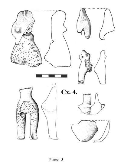 Situl arheologic de la Halmeu - Kiraly Domb