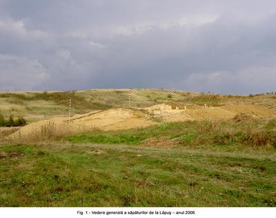 Necropola Suciu de Sus de la Lăpuș - Gruiul Târgului