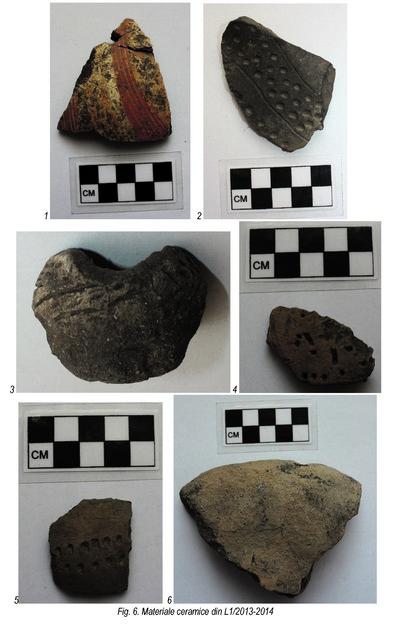 Situl arheologic de la Limba - Vărar