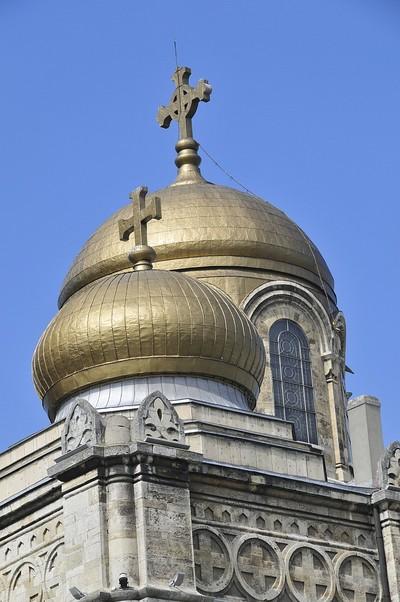 Varna - Kathedrale Mariä Himmelfahrt
