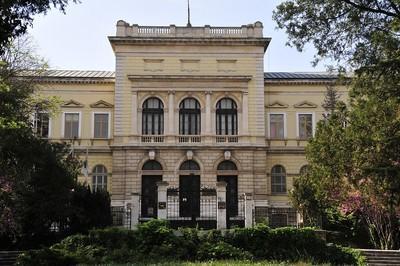 Varna - Archäologisches Museum