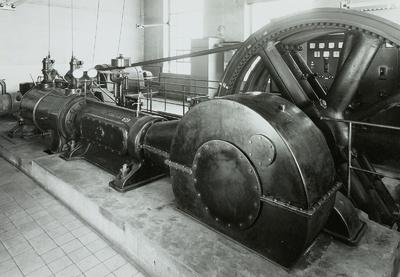 Geringswalde, Dampf 1927