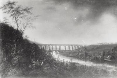 Halsbrücke bei Freiberg