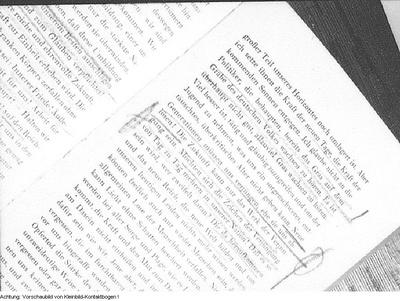 Dresden, Buchhandlung Das internationale Buch, Umtausch von Schundbüchern, u.a., Juli 1960 - März 1966