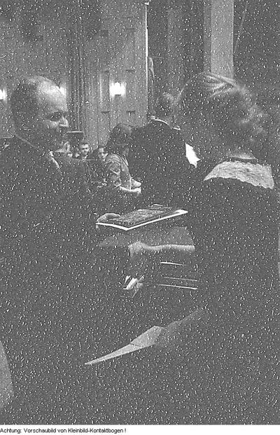 Dresden, Freital, Jugendweihen, Namensweihe, März - Mai 1958 & Freital, 1. Namensweihe, Dresden, 1. Namensweihe, Hochzeit eines Angestellten der Deutschen Reichsbahn