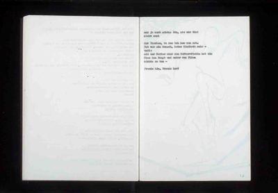 Künstlerzeitschrift: Ariadnefabrik ; 2