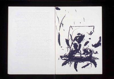 Künstlerzeitschrift: Ariadnefabrik ; 6
