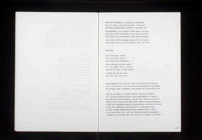 Künstlerzeitschrift: Ariadnefabrik ; 1