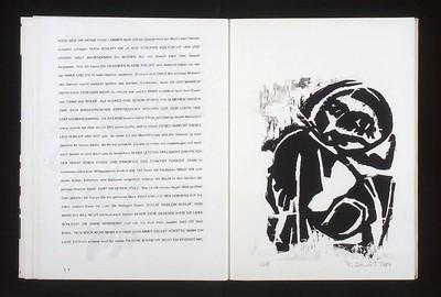 Künstlerzeitschrift: Herzattacke ; 2