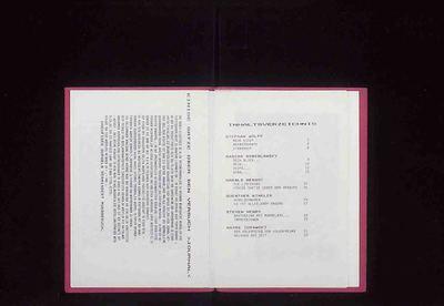 Künstlerzeitschrift: Clochart ; 1