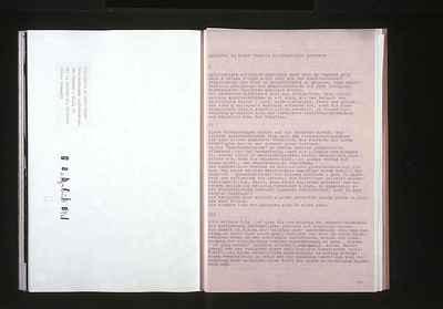 Künstlerzeitschrift: USW ; 2 = H. 10