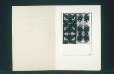 Künstlerzeitschrift: Entwerter - Oder ; 14