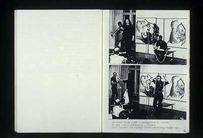Künstlerzeitschrift: Entwerter - Oder / Sonderheft Fotografie ; 2