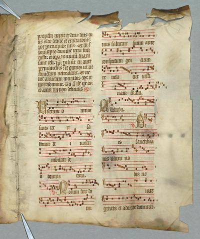 F.m.I.191 (Missal)
