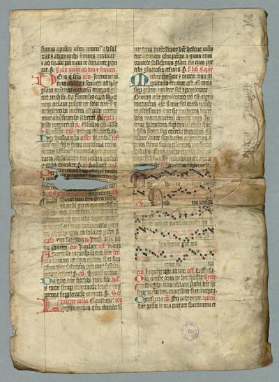 F.m.I.234 (Missal)