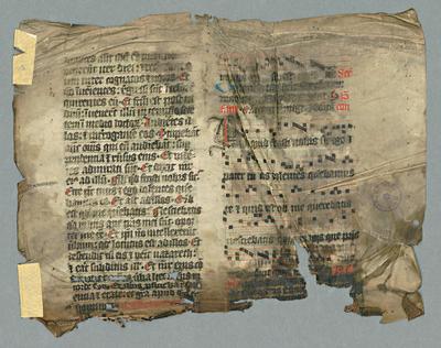 F.m.I.235 (Missal)